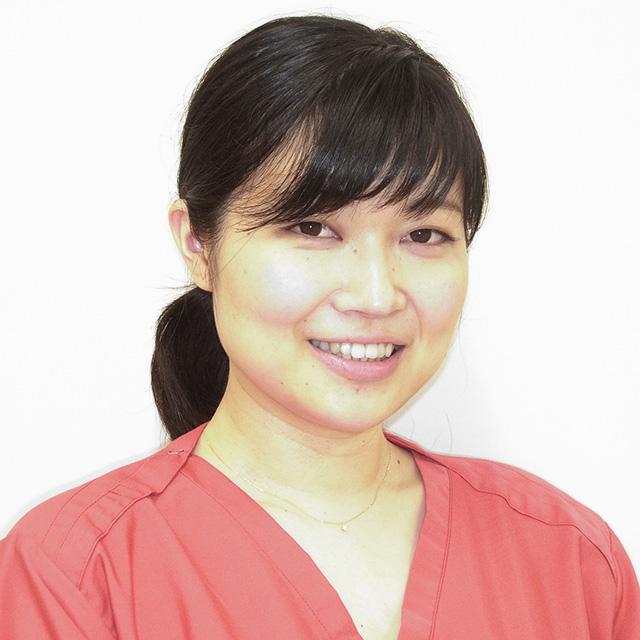 歯科医師 飯島
